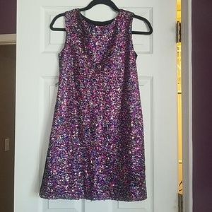 Youth Sequin Dress